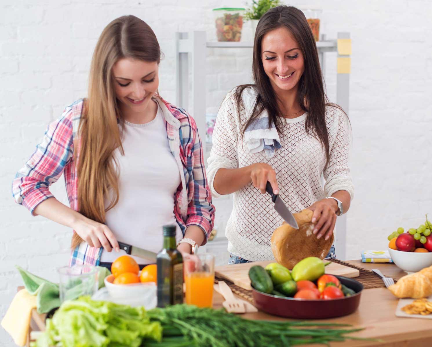Programas de Educação Alimentar